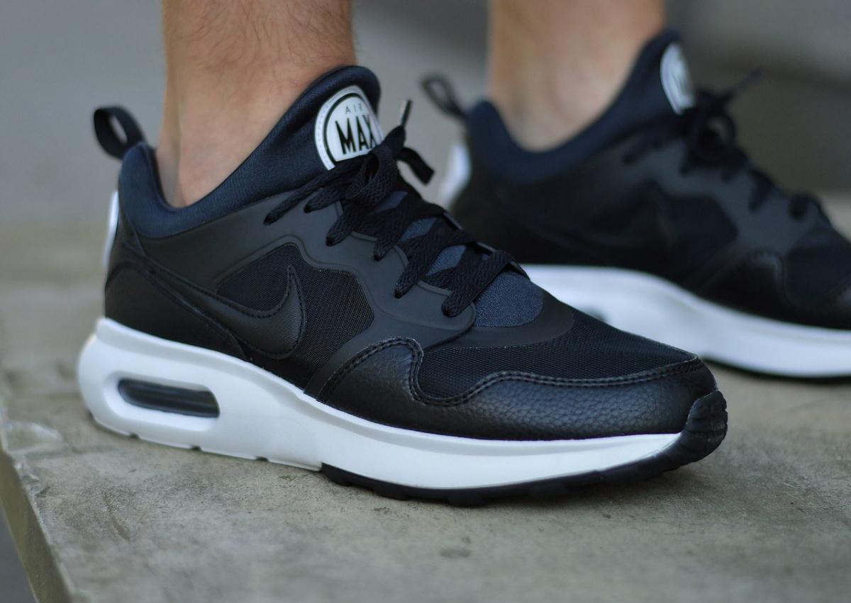 Details zu Nike Air Max Prime 876068 001 Herren Sportschuhe Sneaker